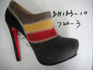 Ladies Shoes DH163-10