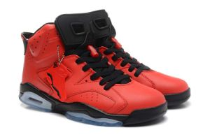 Sport Basketball Shoes pictures & photos