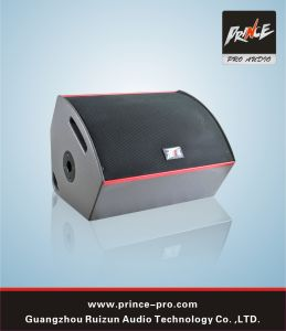 High Quality Coaxal PRO Audio System for Concert Music Hall pictures & photos