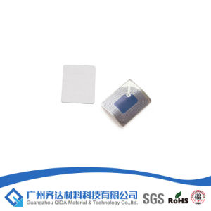 Anti Shoplifting 8.2MHz EAS RF Label Manufacturer pictures & photos