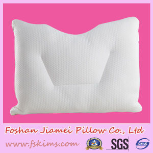 Neck Shaped Memory Foam Pillow