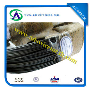 Black Wire/ Annealed Iron Wire with High-Quality & Best Price (real factory) pictures & photos