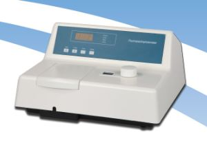 Good Quality Fluorescence Spectrophotometer / Fluorophotometer with Cheap Price pictures & photos