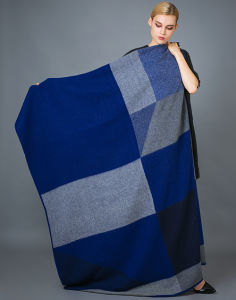 Cashmere Scarf Blanket pictures & photos