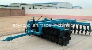 Tractor Disc Harrow /Heavy-Duty Hydraulic Disc Harrow (1BZ-3.0) pictures & photos