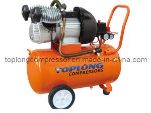 Mini Piston Direct Driven Portable Air Compressor Pump (V-3050) pictures & photos