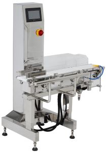 CWC-M150 Automatic Check Weigher (150bags/min.) pictures & photos