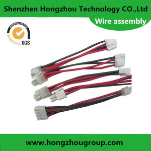 Custom Design High Quality Electrical Wire Harness pictures & photos