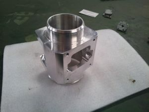 CNC Machining Parts Bearing Machine Turning Part