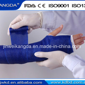 Medical Cast Protector Waterproof Tape with Ce, FDA, ISO Manufacture in China pictures & photos