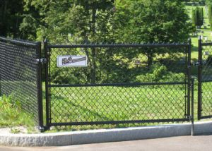 High Quality Chain Link Fence (026)