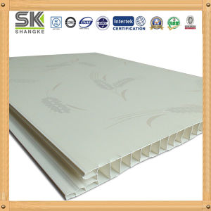 Building Material PVC Ceiling Tiles