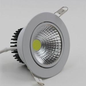 Super Slim 7W LED Down Light pictures & photos