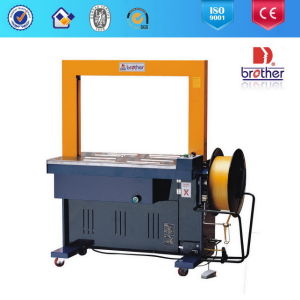 WG22XN Automatic Strapping Packing Machine (CE ISO) pictures & photos