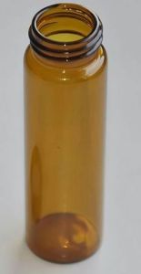 10ml Clear and Amber Tubular Glassvials for Oral Liquid pictures & photos