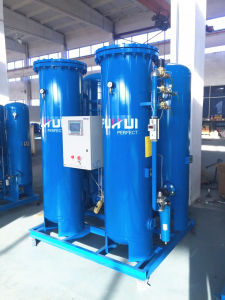 Psa Nitrogen Generator with Best Price