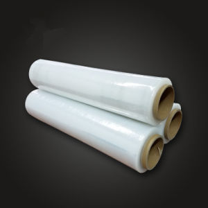 PE Machine Stretch Film for Pallet Wrapping pictures & photos