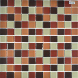 4mm Swimming Pool Mosaic for South America pictures & photos