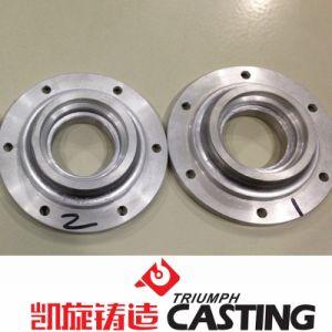 OEM Aluminum Casting Parts