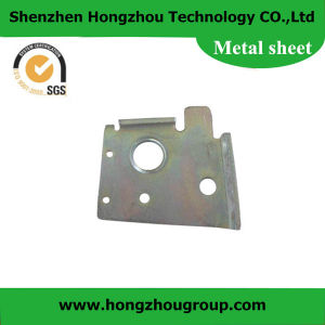 Custom Made Various Type of Sheet Metal Fabrication Parts pictures & photos