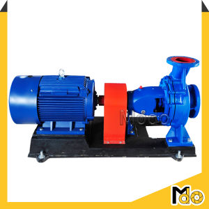 3phase 20HP Electric Motor Clean Water Pumps pictures & photos