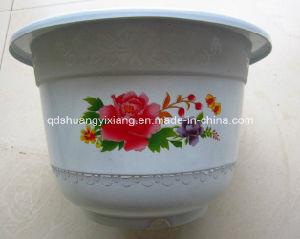 Gardening Planter Decoration Plastic Flower Pot