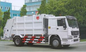 Sinotruk HOWO 4*2 Compression Garbage Truck