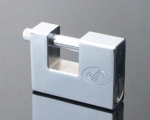 Security Rectangular Iron Padlock (RP) pictures & photos
