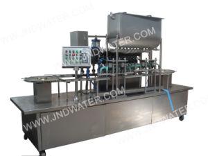 Sachet Filling Machine for Liquid pictures & photos