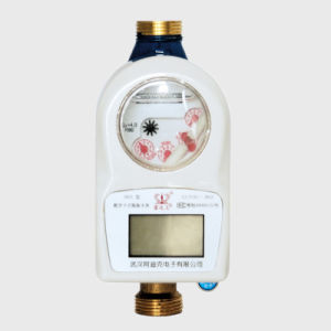 Intelligent Anti-Theft Prepayment Water Meter for Potable Water pictures & photos