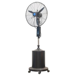 High Pressure Nozzle Mist Fan for Outdoor Use pictures & photos