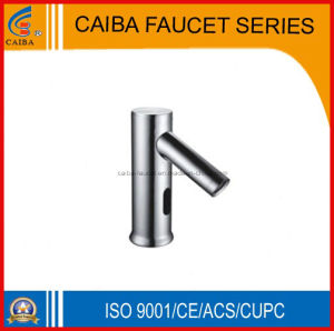 Fashionable High Quality Automatic Faucet (CB-602) pictures & photos