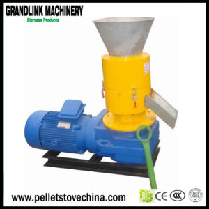 Home Use Small Power Pellet Mill