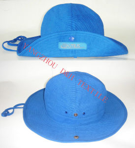 Washed Cotton Sun Hat/Leisure Hat Dh-Lh7620 pictures & photos