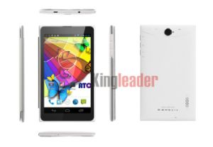 7inch Mtk6572 Dual-Core Android 3G Tablet with CE (K733) pictures & photos