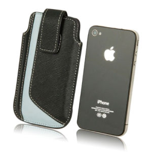 Slim up Phone Pouch Case for iPhone & HTC pictures & photos