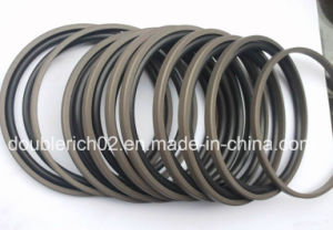 PTFE Piston Seals for Hydraulic Cylinder (SPGO)