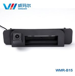 Waterproof Car Rearview Camera for Benz C Class pictures & photos