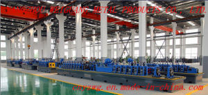 Wg76 High-Frequency Tube Mill Line pictures & photos