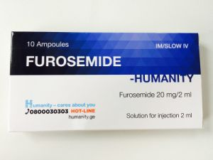 Furosemade Injection pictures & photos
