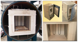 Mosi2 Heating Element pictures & photos