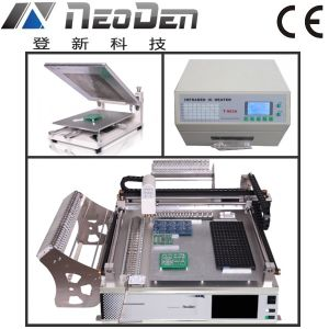 SMD SMT Production Line for PCB Assembly pictures & photos