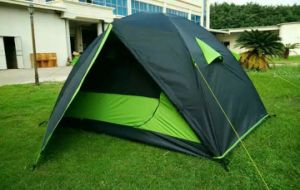Outdoor Camping Tent with Double Layer pictures & photos