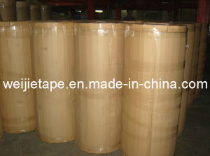 Sealing Tape Jumbo Roll pictures & photos