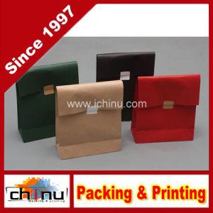 Kraft Paper Bag (2122) pictures & photos