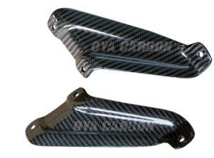 Carbon Fiber Exhaust Support for Aprilia Rsv pictures & photos