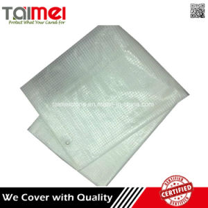 Clear Transparent Plastic Tarpaulin pictures & photos