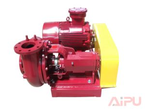 Oilfield Drilling Fluid Shearing Pump for Drilling