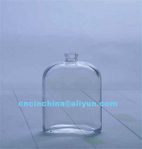 Empty Glass Bottle for Perfume pictures & photos