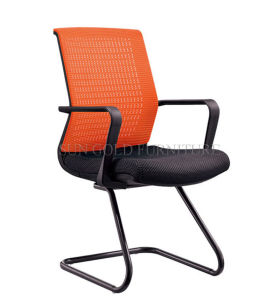 Hot Sale Modern Cheap Mesh Visitor Meeting Chair (SZ-OC200) pictures & photos